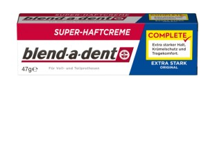 Klej do protez Blend-a-dent Extra Stark original
