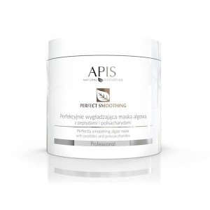 APIS - PERFECT SMOOTHING MASKA ALGOWA 250 G