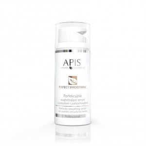 APIS - PERFECT SMOOTHING WYGŁADZAJĄCE SERUM 100ML