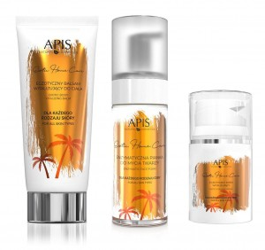 Apis- ZESTAW EXOTIC HOME CARE- HIT!!