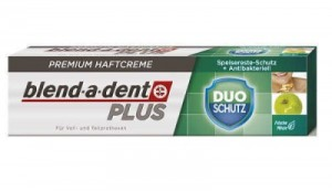 Klej do protez Blend-a-dent Plus Dual Protection