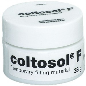 Coltosol F Triple Pack