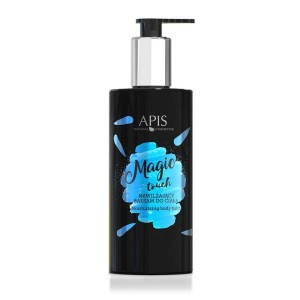 APIS - MAGIC TOUCH NAWILŻAJĄCY BALSAM DO CIAŁA, 300ml