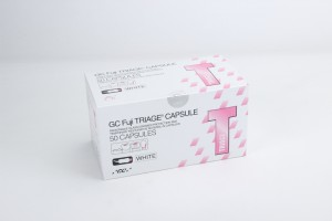 GC Fuji Triage 50 capsules