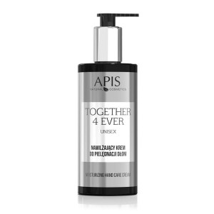 APIS - TOGETHER 4 EVER NAWAILŻAJĄCY KREM DO PIELĘGNACJI DŁONI, 300 ml